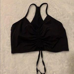 Women's Fabletics sports bra